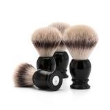 Помазок MUEHLE CLASSIC, фибра высшей категории Silvertip, черная смола, размер XL (35 K 256)