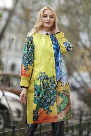fe3f56797dddd89 Плащи женские – купить стильный женский плащ в Москве | Интернет ...
