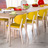 Calligaris CS_1443 P27 S08 — Стул CLAIRE