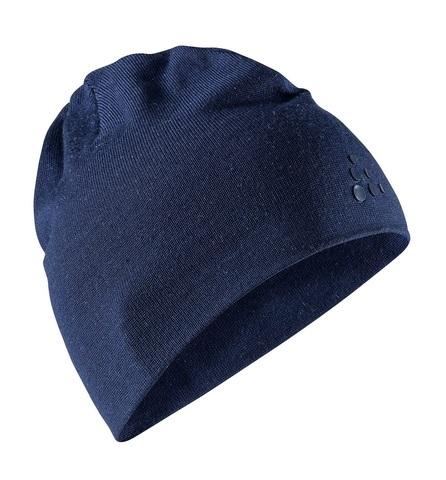 Craft Power лыжная шапка темно-синяя