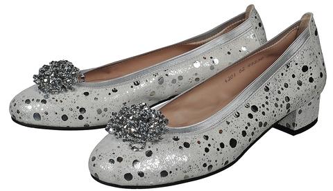 699 туфли женские JUAN MAESTRE
