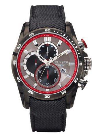 85c84f27 Наручные часы Elysee 24100- купить по цене 105280.0 в интернет ...
