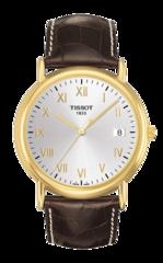 Наручные часы Tissot T-Gold T907.410.16.033.00