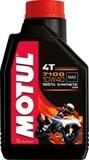 Моторное масло Motul 7100 4T 10W40 1L