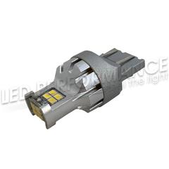 Светодиодная лампа 7443 (W21/5W)