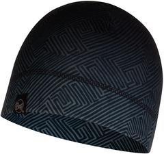 Флисовая шапка Buff Hat Polar Tolui Grey