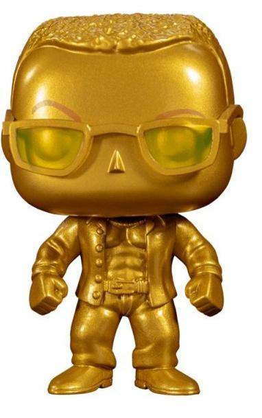 Фигурка Funko POP! Vinyl: WWE: The Rock (GP) (MT) (Exc) 43006
