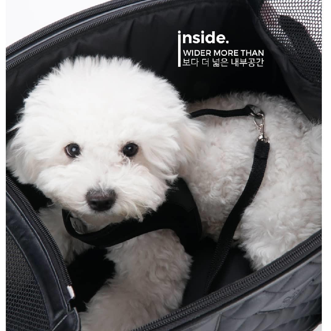 115 PA - Сумки для собак
