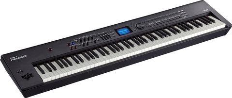 Цифровые пианино и рояли Roland RD-800