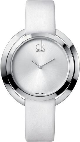 Купить Наручные часы Calvin Klein Aggregate K3U231L6 по доступной цене