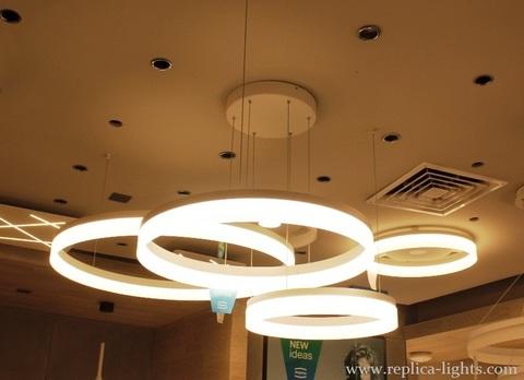 led chandelier 15-92