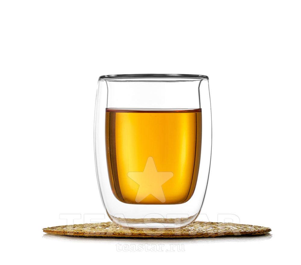 Чашки с двойными стенками Стакан с двойными стенками для кофе и чая, 200 мл, стеклянный chashka_s_dvoynimi_stenkami_200ml.jpg