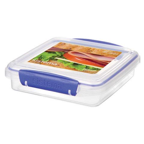 Контейнер для сэндвичей KLIP IT 450 мл