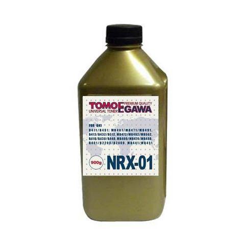 Тонер NRX-01 Tomoegawa для OKI B721, B731 -  900 гр/фл.
