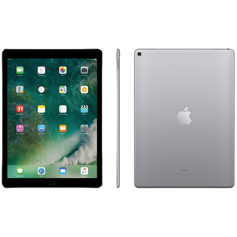 iPad Pro 12.9 64Gb Wi-Fi Space Grey