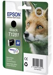 Картридж Epson T1281