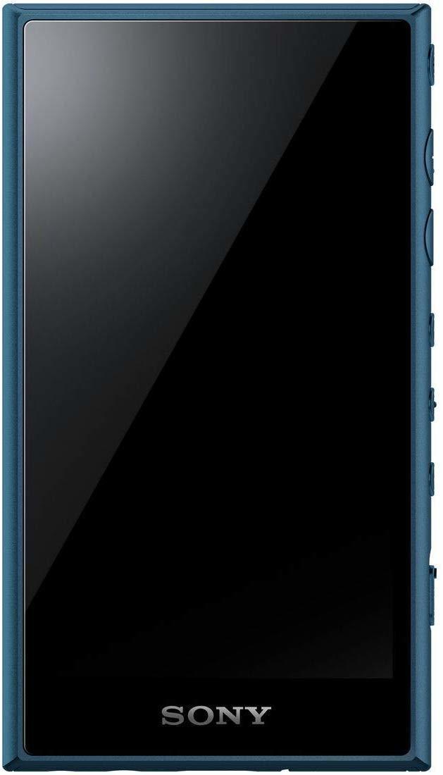 Sony NWA105L Hi-Res плеер, 16Gb, цвет синий