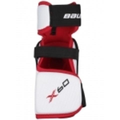 Налокотники хоккейные BAUER VAPOR X60 SR Hockey Elbow Pads