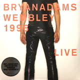 Bryan Adams / Wembley 1996 Live (Limited Edition)(Coloured Vinyl)(3LP)