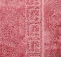 Полотенце 30x50 Cawo Noblesse 1001 розовое