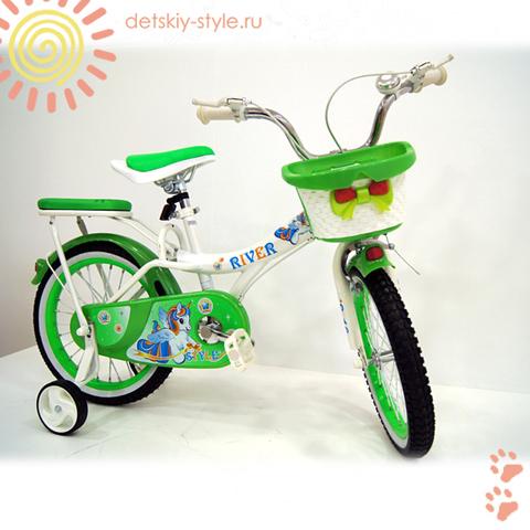 """Велосипед River Bike """"S 14"""" (Ривер Байк)"""