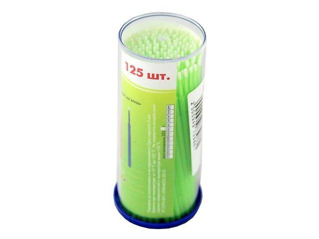 Апликатор микробрашинг 2мм (100шт)
