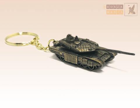 брелок Танк Т-90