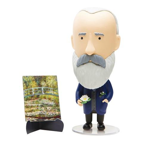 Фигурка Claude Monet / Клод Моне