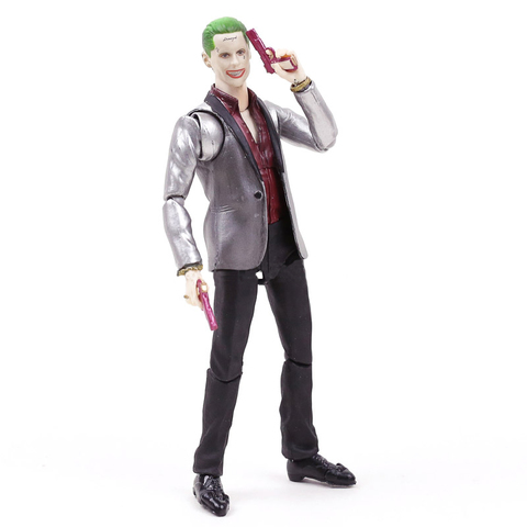 Отряд Самоубийц фигурка Джокер 15 см