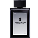 Мужская туалетная вода ANTONIO BANDERAS The Secret For Men (100 ml) edT