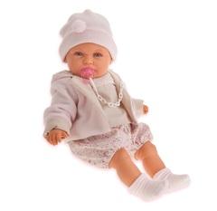 Juan Antonio munecas Кукла
