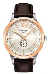 Наручные часы Tissot T-Classic T912.428.46.038.00