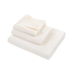 Набор полотенец 3 шт Roberto Cavalli Venezia молочный