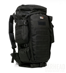 Тактический рюкзак c чехлом для оружия Cool Walker 911 Черный