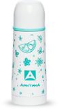 Термос «Арктика» вакуумный, питьевой 350 мл