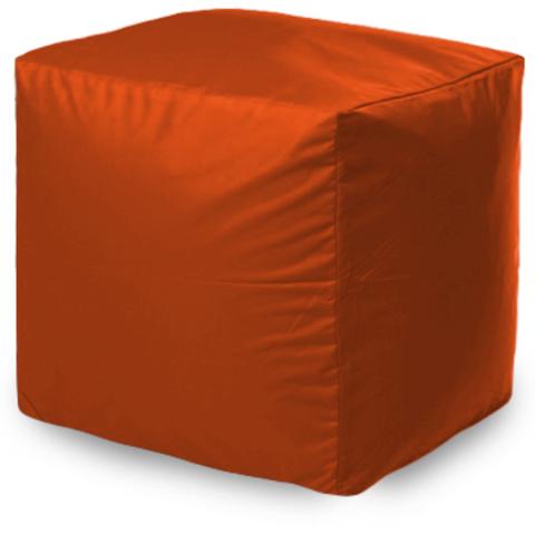 Внешний чехол «Пуфик», оксфорд, Оранжевый