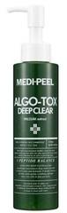 MEDI-PEEL Algo-Tox Deep Clear пенка для умывания 150 мл