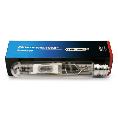 ДНаТ лампа GIB Lighting Growth Spectre Advanced MH 400w NEW
