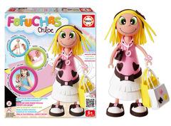 Kukla Fofucha Chloe