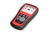 MaxiDiag Elite MD802 - многофункциональный мультимарочный сканер