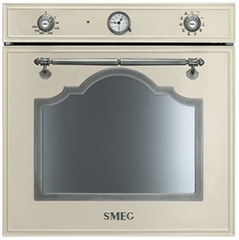 Встраиваемый духовой шкаф Smeg SF750PS