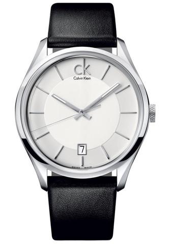 Купить Наручные часы Calvin Klein Masculine K2H21120 по доступной цене
