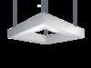 Светильники серии ALUMO (HALLA)
