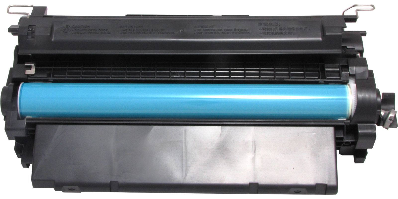 HP MAK© №55A CE255A/(Cartridge 724) черный (black), до 6000 стр.