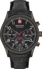 Швейцарские часы Swiss Military Hanowa 06-4278.13.007