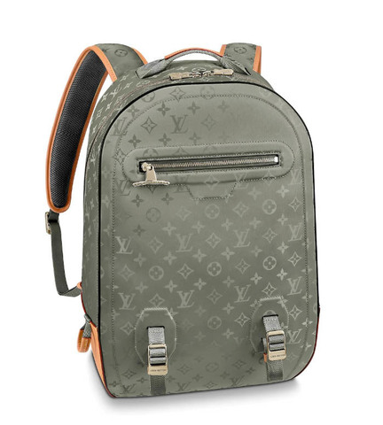 12ea51798616 Рюкзак Josh Damier Graphite. 9 400 руб. Рюкзак Louis Vuitton GM Monogram  Titanium