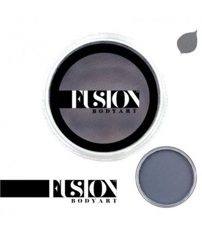 Аквагрим Fusion серый 32 гр