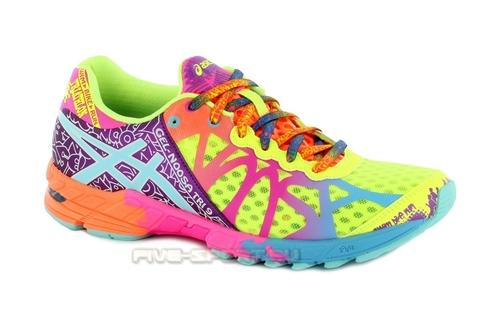 Asics Gel-Noosa Tri 9 кроссовки для бега
