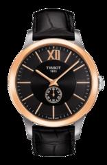 Наручные часы Tissot T-Gold T912.428.46.058.00