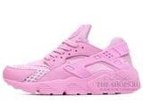 Кроссовки Женские Nike Air Huarache Summer Pink